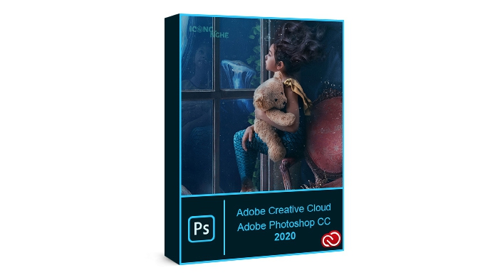 Hướng Dẫn Download Photoshop CC 2020 Full Crack