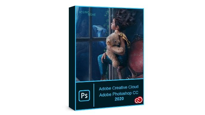 Hướng Dẫn Download Photoshop CC 2020 Full Crack