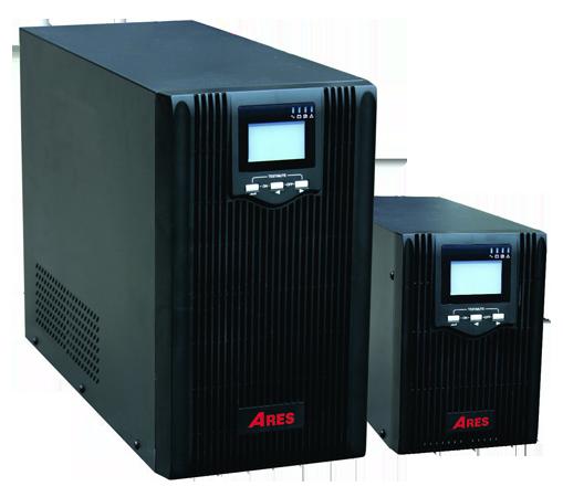 Bộ lưu điện Ares AR630 (3000VA)