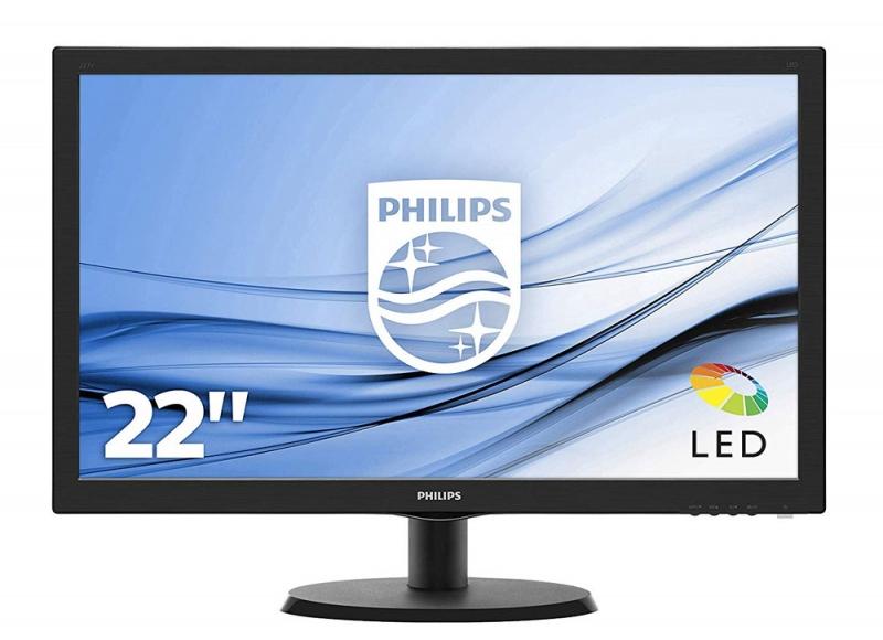 Màn hình Philips 22 inch Led