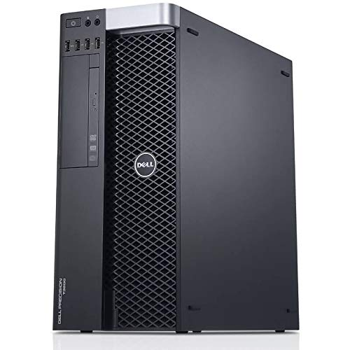 Máy tính PC Dell T3600 Workstation Xeon E5-2650, Ram 32Gb, 500Gb HDD, Quadro K2000, dvdrw