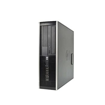 Máy tính PC HP Compaq 6300 Elite SFF Core i3-3220, Ram 4Gb, 250Gb, dvdrw