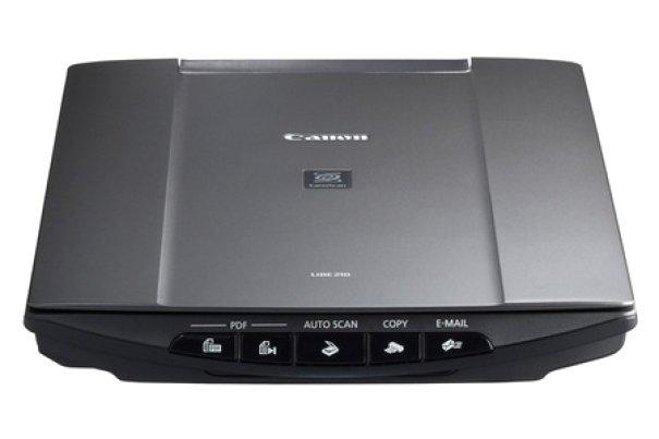 Máy quét Scanner Canon lide 220