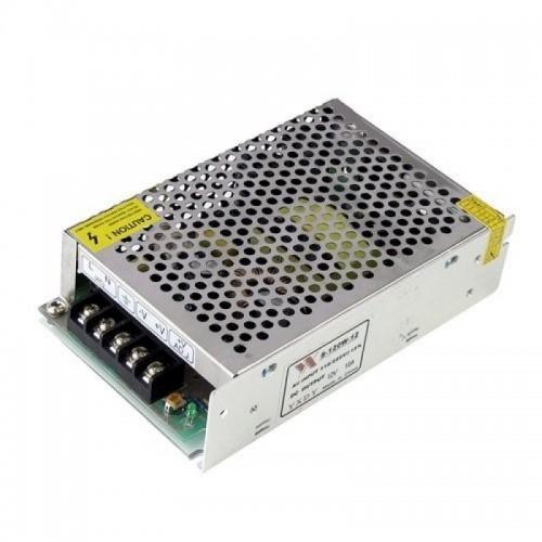 Nguồn Tổ Ong, nguồn Tổng 12V-5A chuyên dùng hệ thống Camera và Bảng hiệu đèn led