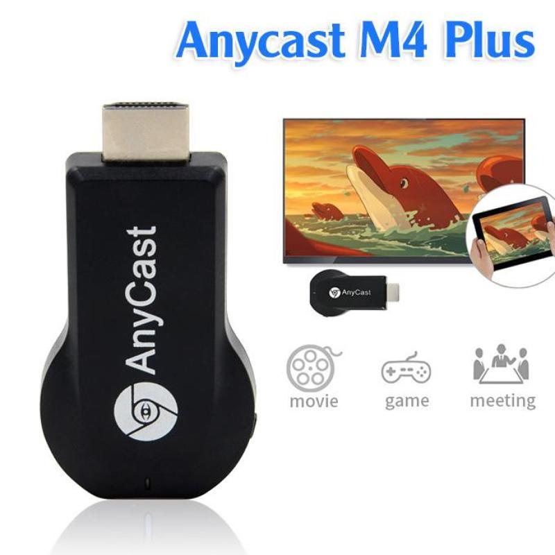 Thiết Bị Kết Nối HDMI Không Dây Anycast M4 Plus