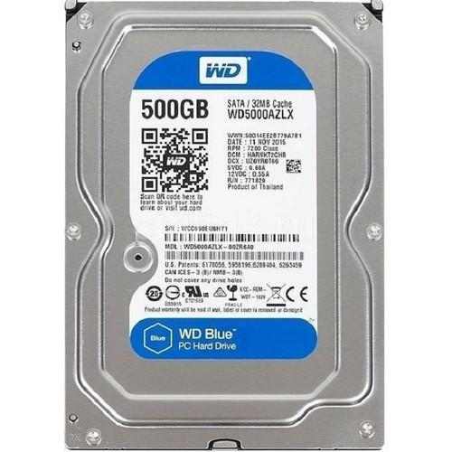Thiết bị lưu trữ HDD 250Gb