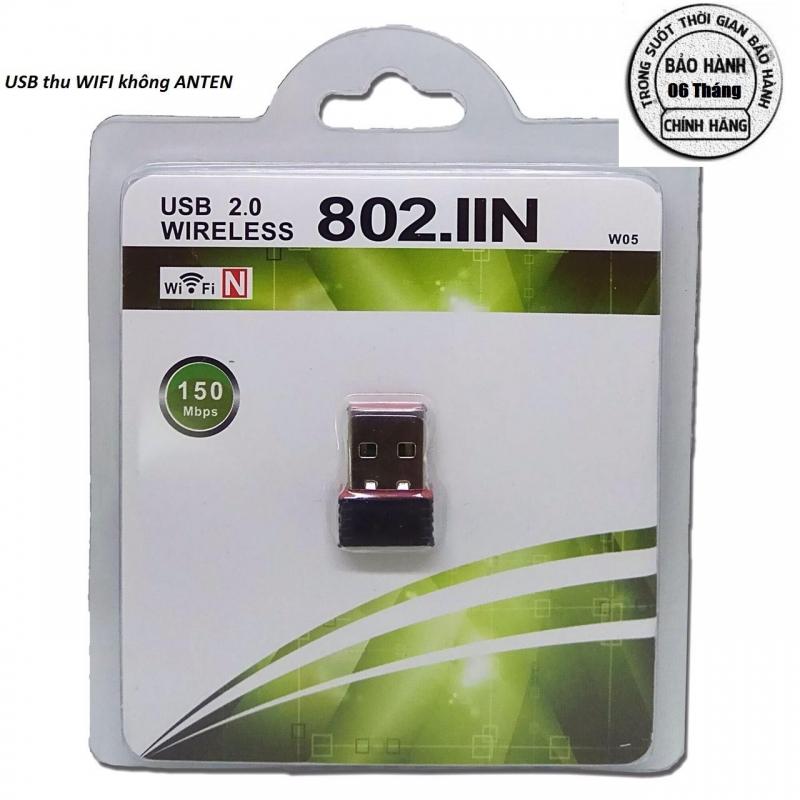 USB Thu Wifi 802