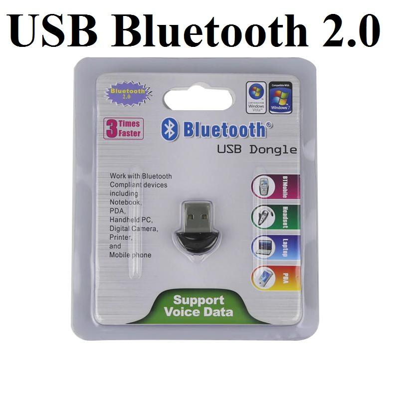USB Bluetooth 2.0