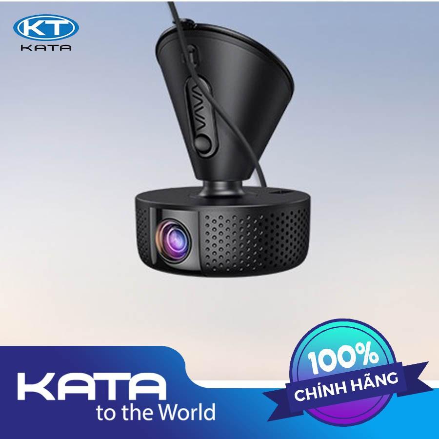 Camera Hành Trình xe Ô Tô VAVA Dash Cam VD-004 - Ghi hình 4K UHD